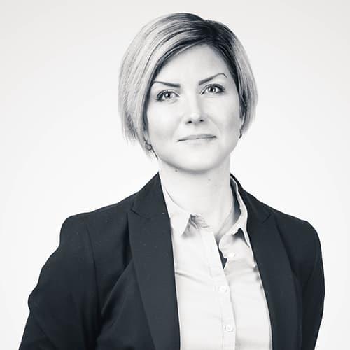 Linda Pontén Turismutvecklare