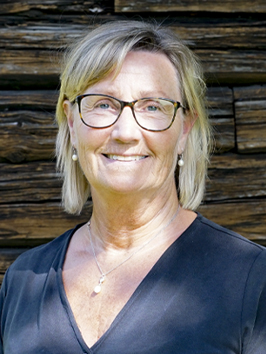 Ingalill Ebbesson